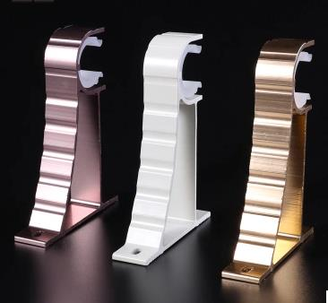 Online Buy Wholesale curtain mounting brackets from China curtain ...