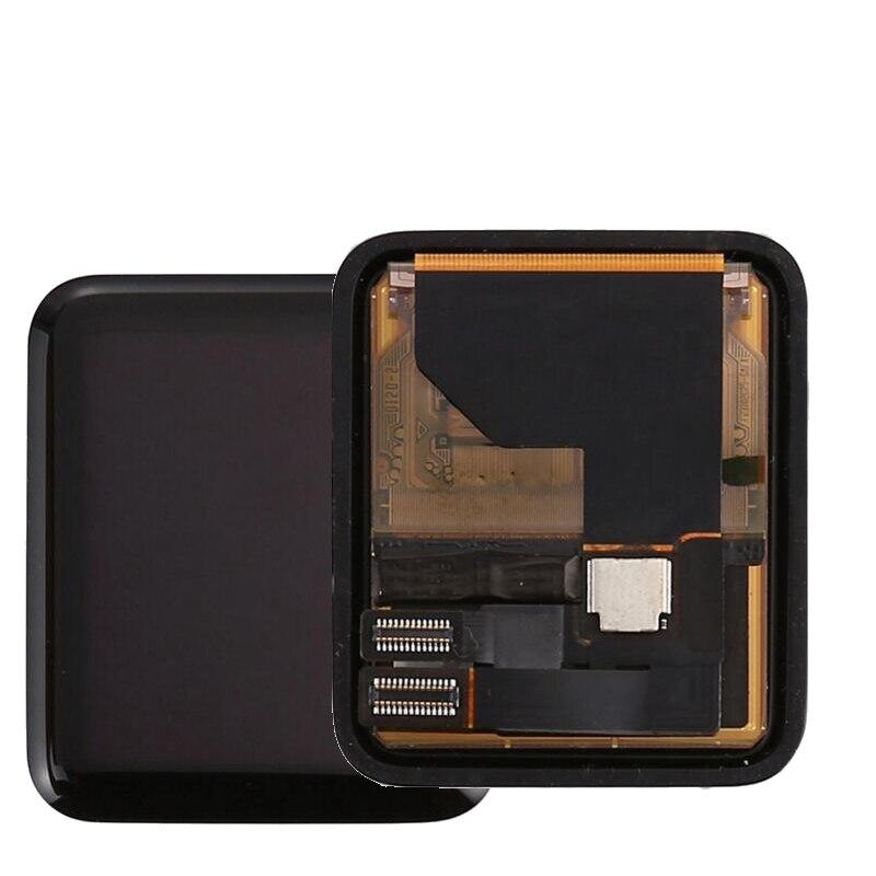 液晶 Pantalla 交換リンゴの時計 1 液晶ディスプレイのタッチスクリーンアセンブリリンゴの時計シリーズ 1 38 ミリメートル/ 42 ミリメートル  グループ上の 携帯電話 & 電気通信 からの 携帯電話用液晶ディスプレイ の中 1