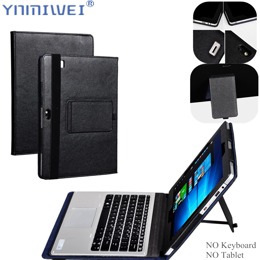 For HP Elite X2 1012 G2 Tablet Case PU Leather Stand Holder For HP Elite X2 1020 G1 G2 Tablet 12.3'' inch Tablet Cover Case active pen capacitive touch screen for teclast tbook 10s t10 p80h 98 octa x10 x98 hp elite x2 g1 g2 tablet stylus pen nib1 4mm