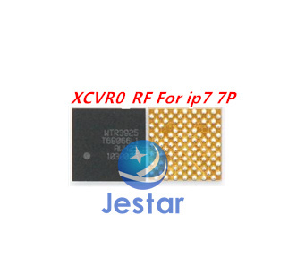 5pcs WTR3925  intermediate frequency IF ic XCVR0_RF For iphone 7 7P   RF Transceiver