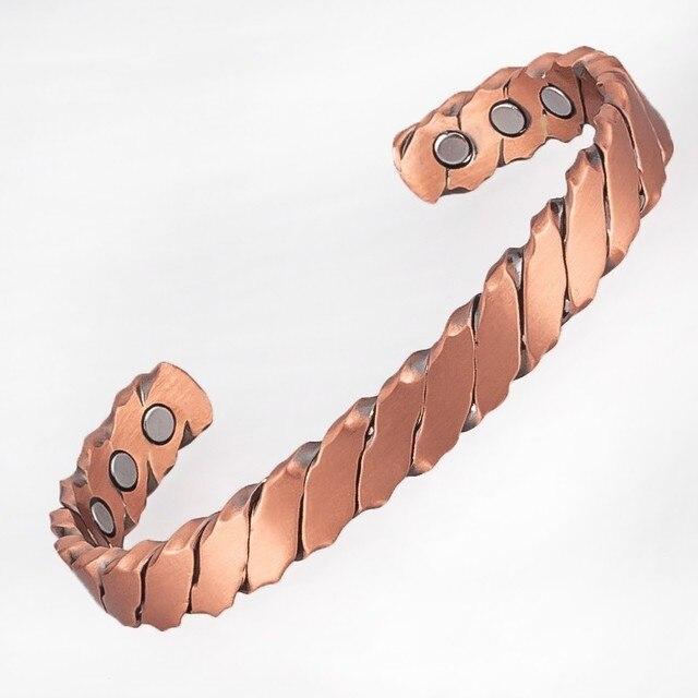 LITTLE FROG Magnetic Copper...