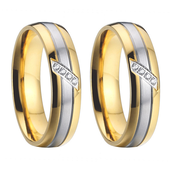 Aliexpresscom buy 2 pieces lesbian and gay homosexual for Lesbian ring finger wedding rings