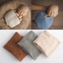Newborn Photography Props Baby Posing Wraps  Soft Wrap for Photo Studio
