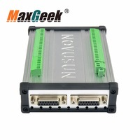 High Level Ethernet MACH3 CNC Controller Interface Board Card 1MHz Output