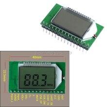 Đài FM Module Phát PLL Kỹ Thuật Số Không Dây Micro Stereo 87 108 MHz 10166