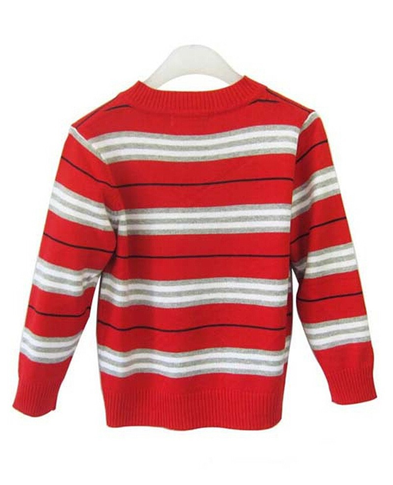 Boy sweater new 2015 new arrival hot sale Knit Woolen Sweaters cute soft long sleeve children costumes vetement marque enfants (5)