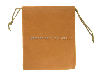 100pcs/lot free shipping small velvet jewelry pouch velvet gift pouch velvet drawstring pouch bag custom logo headwearbag