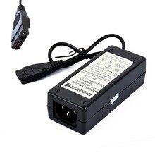 Fonte de Alimentação 12 V + 5 V Adaptador AC para unidade de Disco Rígido HDD CD DVD-ROM 18Feb02