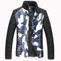 Jaqueta Masculina Limited Chaqueta Hombre & Parkas 2017 Winter Jacket Men Overcoat Outwear Men's Thicken Cotton Plus Size M-5xl