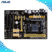 Asus A58-C Desktop Motherboard AMD A58 Chipset Socket FM2/FM2+