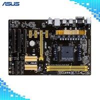 Asus A58 C Desktop Motherboard AMD A58 Chipset Socket FM2/FM2+