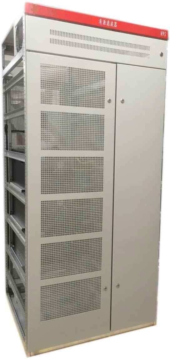 Acrel ANAPF Harmonic Suppression Active Power Filter Cabinet Type Harmonic Control