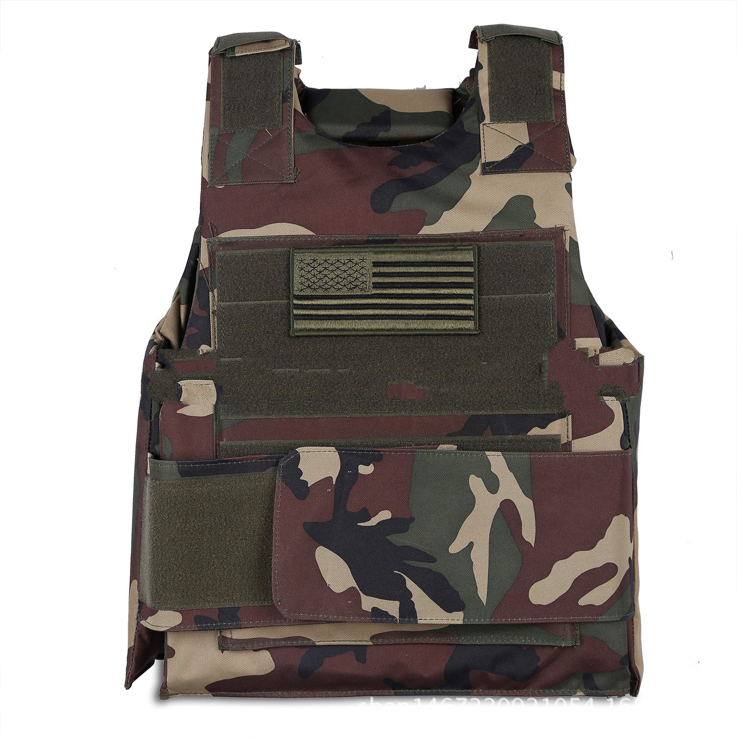все цены на Jungle camouflage tactical  vest CS  camouflage онлайн