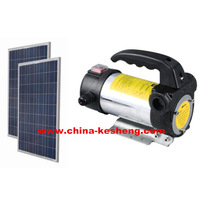 2015 New Hot Sale High Pressure Reciprocating Pump Single Stage Solar Energy Oil Pumping Model LSWLK 24V