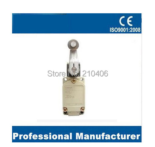 AC 250V 2A DC 2A 48V Rotary Roller Lever Arm Industrial Limit Switch WLCA2-2 professional electrical switches dustproof rotary roller lever limit switch overtravel limit for cnc mill laser plasma me 8108