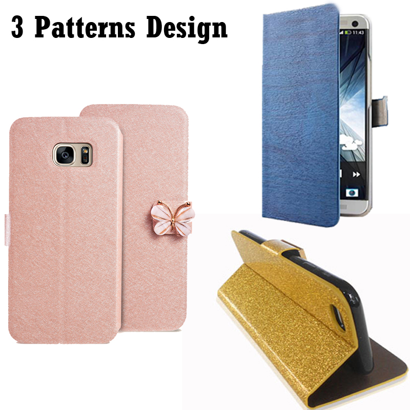 (3 Styles) New Leather Flip Case For Micromax Q380 Funda Wallet Phone Cover For Coque Micromax Canvas Spark Q380 4.7 Back Case