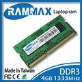 Новый запечатанный Ноутбук Оперативной Памяти 1x4 ГБ DDR3 SO-DIMM 1333 МГц PC3-10600/1.5 В 204-контактный/CL9/высокая совместимость со всеми бренда материнские платы