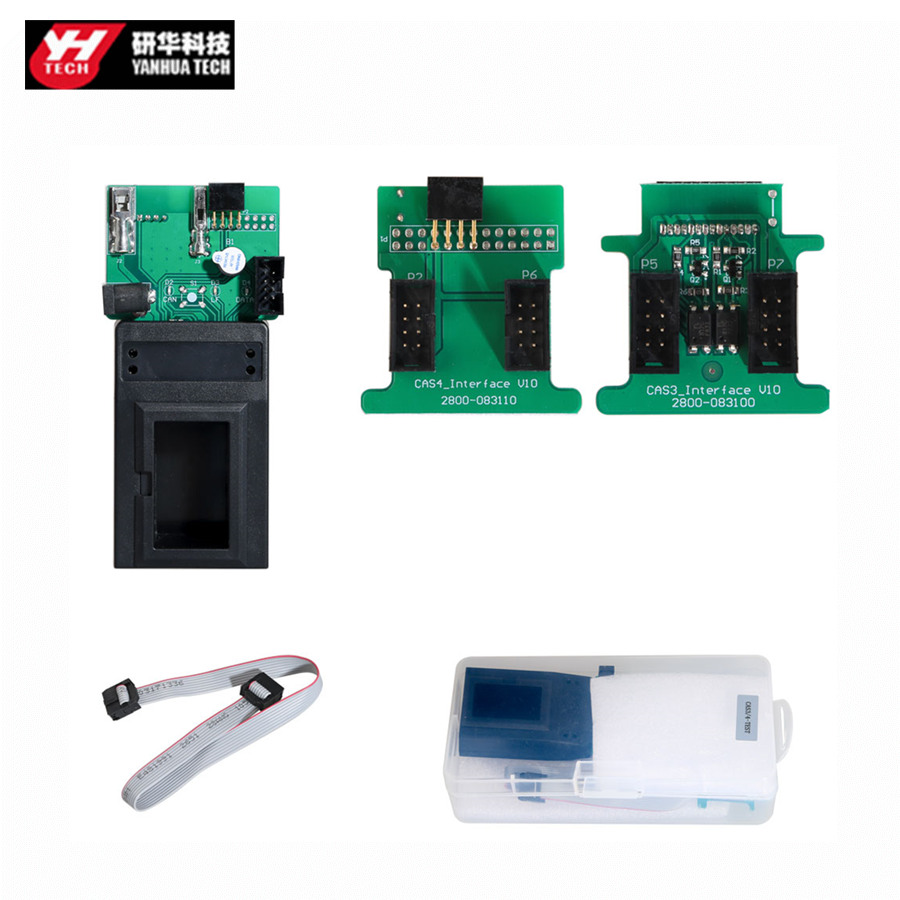 YH CAS3 CAS4 Test Adapter For BMW Can Work With Yanhua Mini ACDP