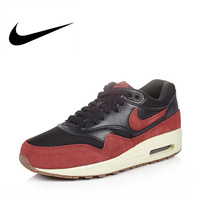 Original Official Brand NIKE Max Air Women's Running Shoes Sneakers Outdoor Walking Jogging Comfortable Athletic Durable 599820