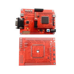 FPGA + SDRAM + VGA + CMOS видео алгоритм обработки изображений Совет по развитию