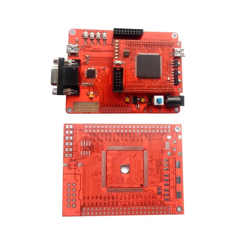 FPGA+SDRAM+VGA+CMOS video image algorithm processing development boardFPGA+SDRAM+VGA+CMOS video image algorithm processing development board