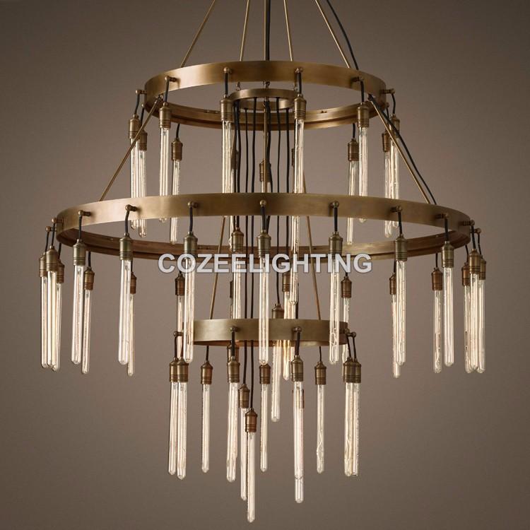 Grande Della Illuminazione Lampadari 5