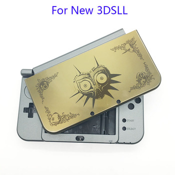 18Set Limited Edition Replacement Case Full Housing Shell Repair Part for New Nintendo 3DS XL (2015 Version) nintendo 3ds