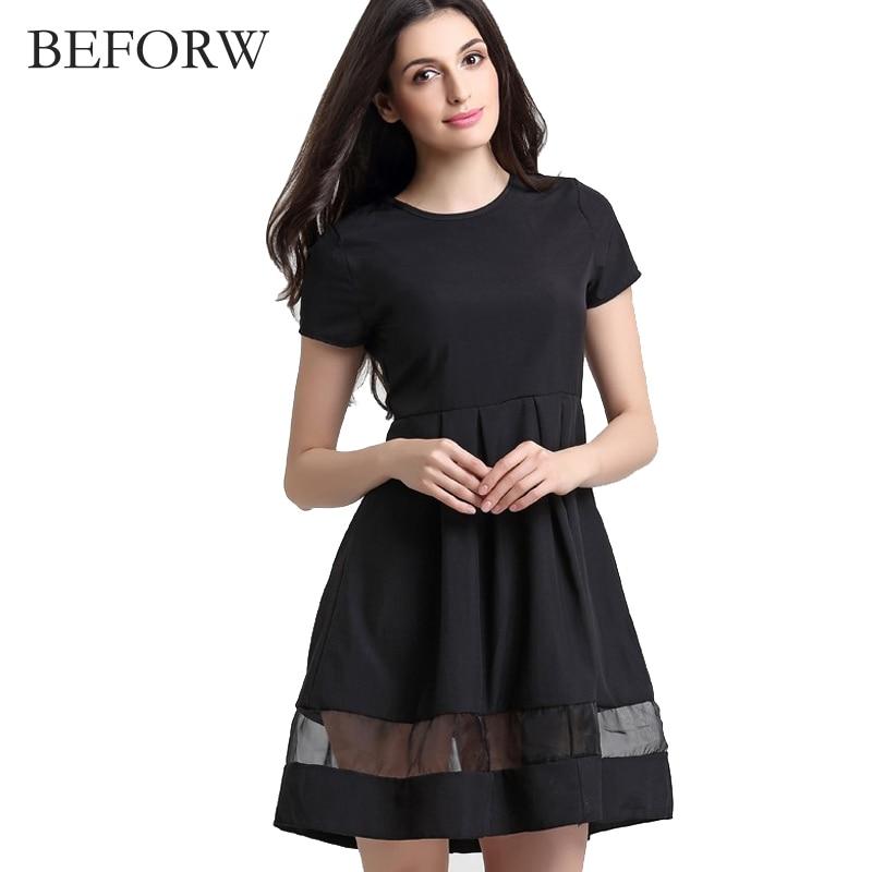 Aliexpress.com : Buy BEFORW Brand Women Dresses Fashion ...