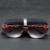 2017 marca de luxo mulheres óculos de sol new elegante óculos de sol mujer para as mulheres oculos de sol-6103