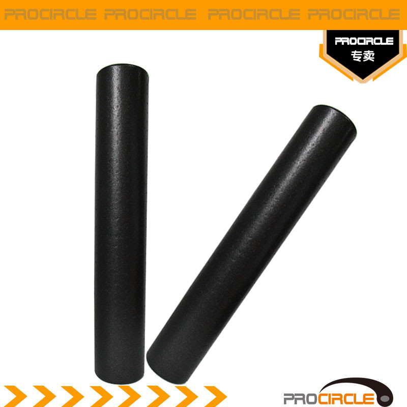 Pro 60cm Long Foam Roller  Firm High Density Solid EPP Muscle Tissue Massage Roller Trigger Point Tension 24 Inch Yoga Roller