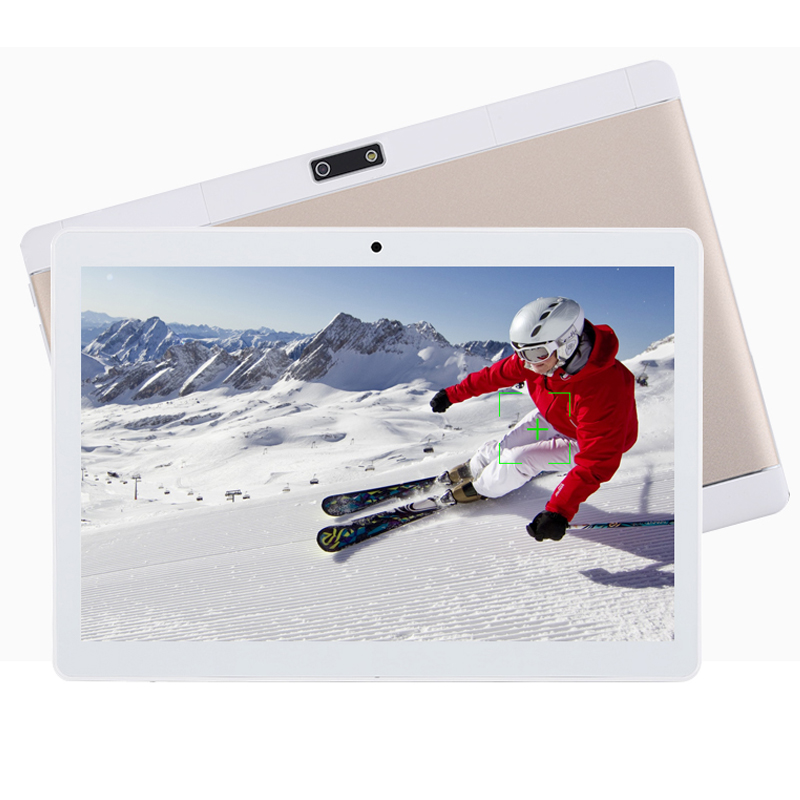 2018 Newest 10 inch tablet PC Octa Core 4GB RAM 64GB ROM 8 Core Dual SIM Card Phone GPS Bluetooth MID Tablets 10 10.1 + Gifts 10 inch tablet pc octa core android 7 0 4gb ram 64gb rom 8 core dual sim card gps bluetooth call phone gifts mid tablets 10 10 1