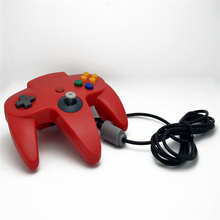 Wired Controller Gamepad Pad Joystick Video Games for Nintendo 64 N64 Console