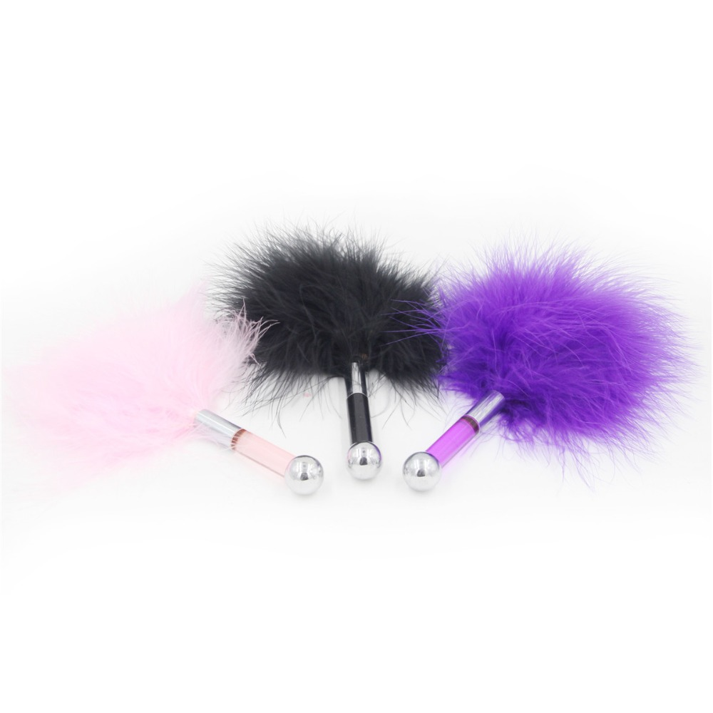 194d5666f New Sexy Flirting Feather with Anal Ball Animal Tail Butt Plug Sex Toys for  Couples Pleasure Adult Game Sex Product Anus Tool-in Anal Sex Toys from  Beauty ...
