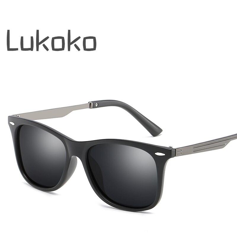 Homens Retro Dos Óculos De Sol 2018 Tendência De Luxo Itália Marca Designer  TAC Gozluk Masculino e8175d1cba