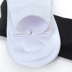 Image 4 - Plus Large Big Size Socks Man 48,49,50,51,52,53 Business Crew Socks 6 Pairs Classic Solid Comfortable Men Winter Socks