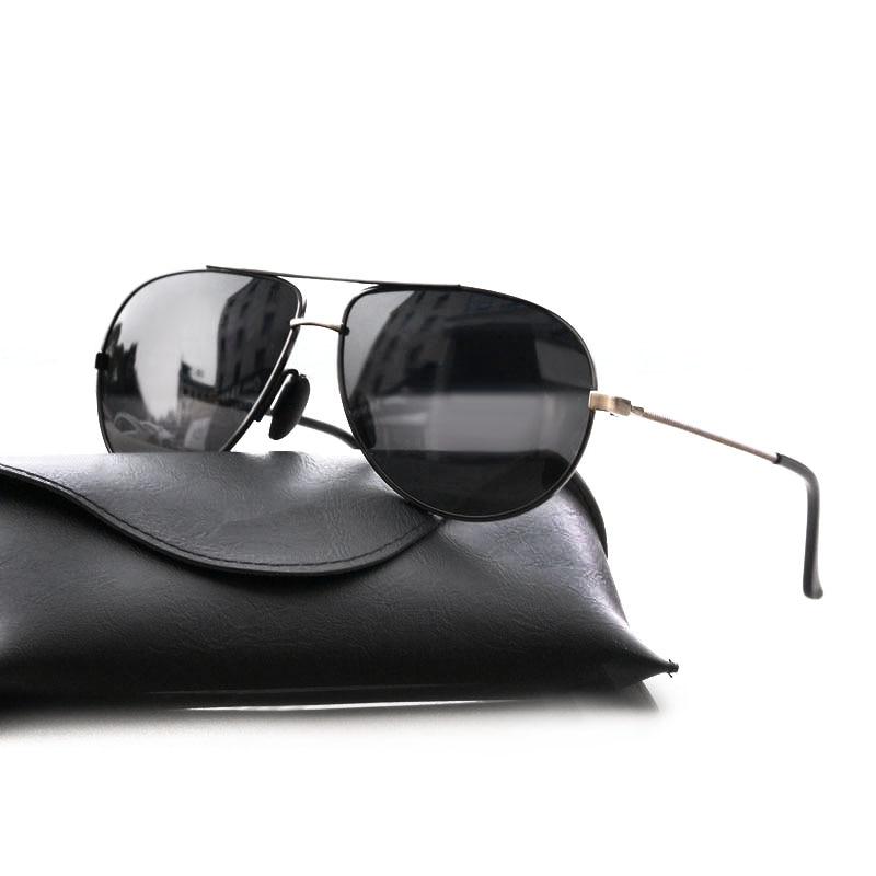 2018 Vintage Retro Aviator Sunglasses Men Polarized Driving Glasses Women Brand Designer Pilot HD UV400 Rays Mirror oculos afofoo fashion polarized sunglasses luxury brand designer vintage women mirror sun glasses retro men uv400 shades eyewear