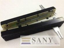 [SA]8.8 cm walking track Slide Potentiometers B50kx2 20 large split shaft–10PCS/LOT