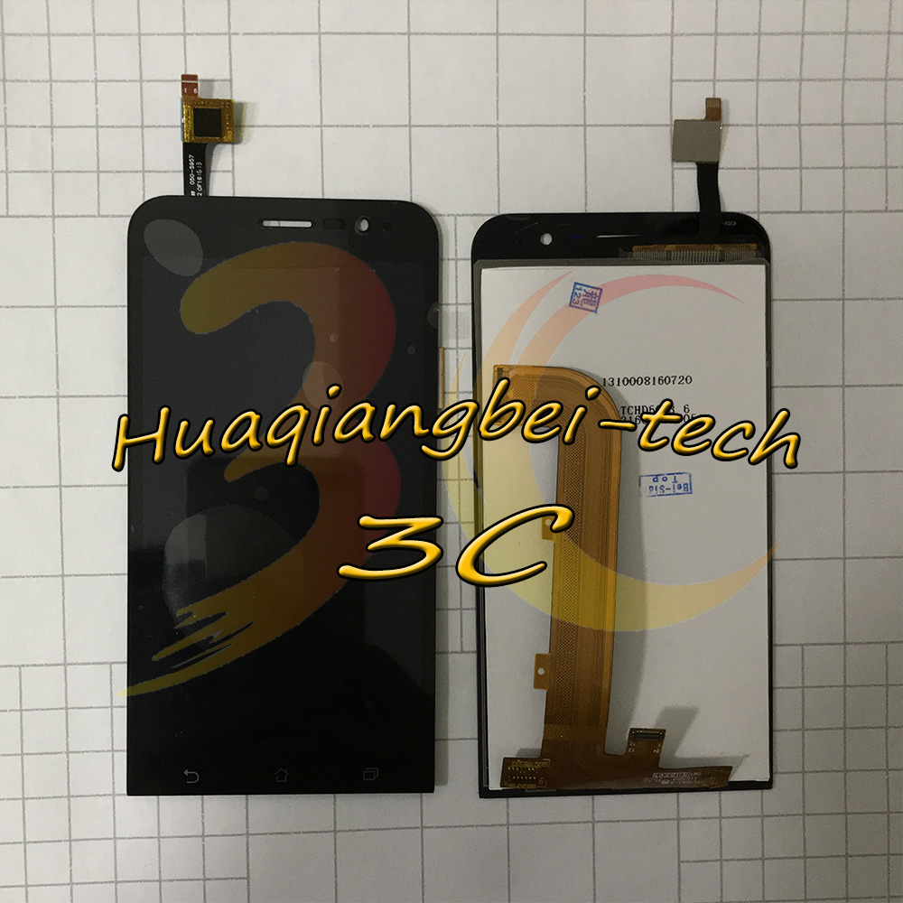 5.0 New For Asus ZenFone Go ZB500KL X00AD X00ADA X00ADB X00ADC Full LCD DIsplay + Touch Screen Digitizer Assembly 100% Tested 5.0 New For Asus ZenFone Go ZB500KL X00AD X00ADA X00ADB X00ADC Full LCD DIsplay + Touch Screen Digitizer Assembly 100% Tested
