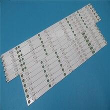 100%new Original 1005mm LED Backlight strip For Philips 50 INCH LB-PF3030-GJFHD5
