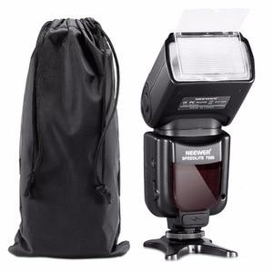 Image 5 - Neewer VK750 II i ddl Speedlite Flash w/Lcd scherm voor Nikon D7100 D7000 D5300 D5200 D700 D600 D90 D80 D80 Digitale SLR Camera