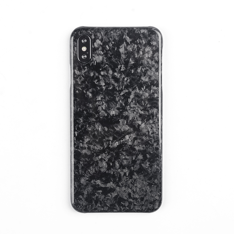 Full Forged Carbon fiber Case for iPhone XS XR XSMAX (4)