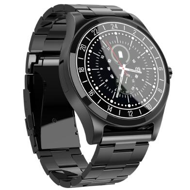 New DT19 Smart watch heart rate blood pressure watches smart