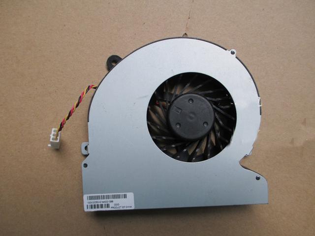 Novo original para dell dell xps one 2710 all-in-one ventilador de refrigeração da cpu, frete Grátis!!