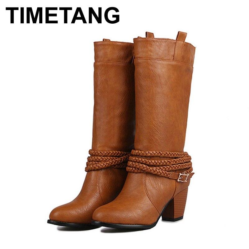 Online Get Cheap Leather Cowboy Boots Women -Aliexpress.com ...
