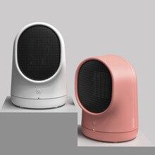 ALDXY80-S02, 500 Вт Портативный мини пространства Электрический Керамика нагреватель личные тепловентилятор для Офис Indoor Применение