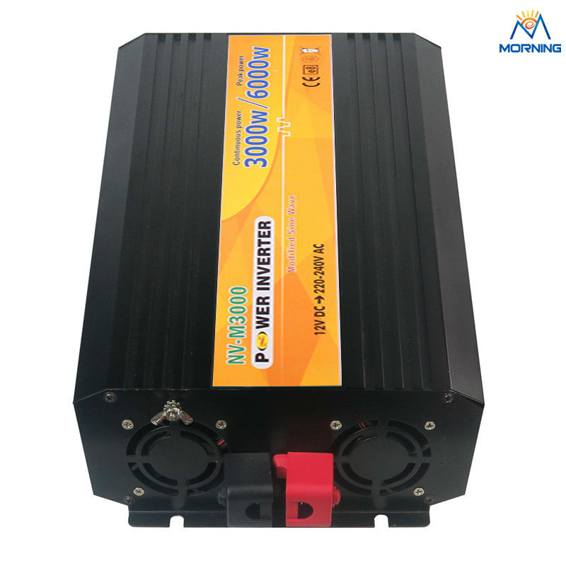 M3000 3000 watt off grid inverter 12V 24 volt AC 220 volt 110V price For