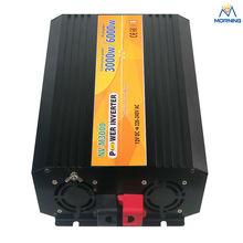 M3000 3000 watt off grid inverter 12V 24 volt AC 220 volt  110V price For Home Use