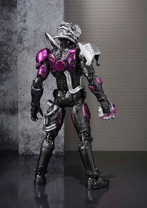 "Image 5 - 100% oryginalne BANDAI Tamashii narody S.H.Figuarts (SHF) figurka Mashin Chaser z ""Kamen Rider Drive"""