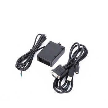 2D USB TTL Mini Raspberry PI Barcode Scanner Module 1D 2D QR Bar Code Reader Engine SM-MN502