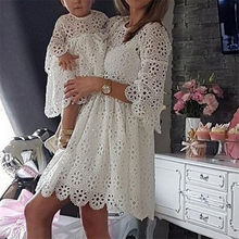 Mamas and Papas Lace Romper Mono para Beb/és